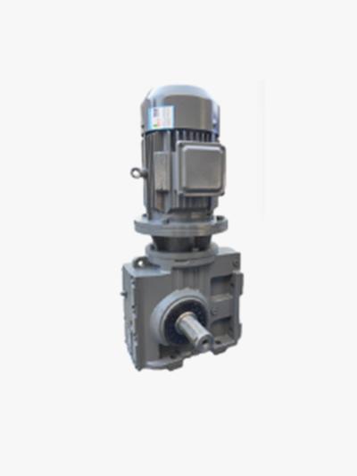 S系列斜齿轮-涡轮减速机