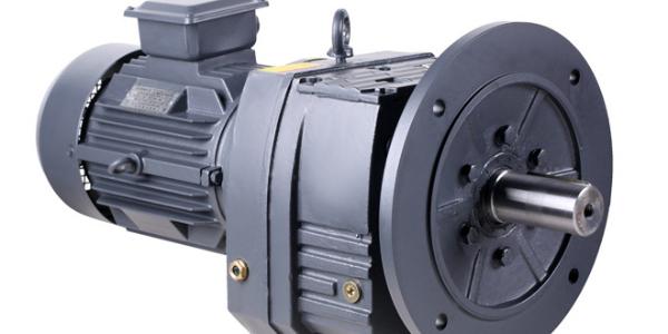R系列平行轴斜齿轮减速电机