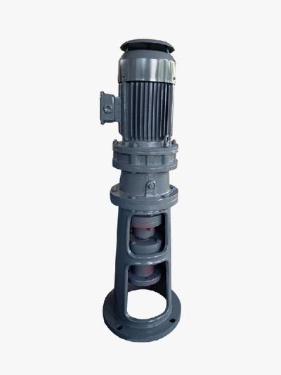 摆线针轮减速机BLD13-23-5.5KW+TJ3机架