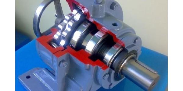 怎样合理选择齿轮材料