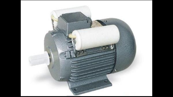明业减速机简述单相电机