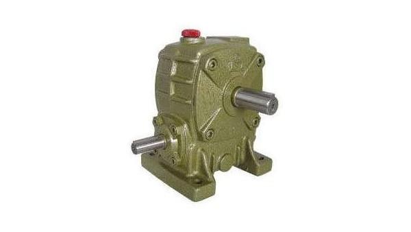 使用WP蜗轮蜗杆减速机注意事项