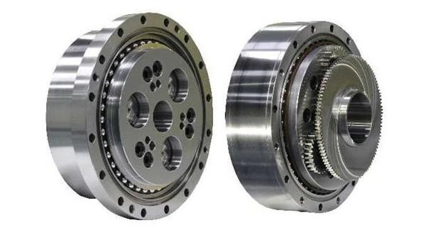 RV减速器和谐波减速器的区别