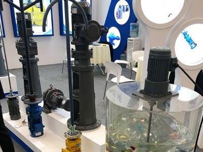 明业机械-企业设备展览