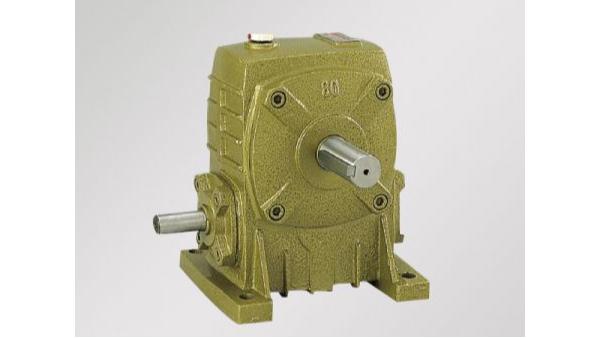 明业机械为你介绍圆齿轮减速机常见的问题