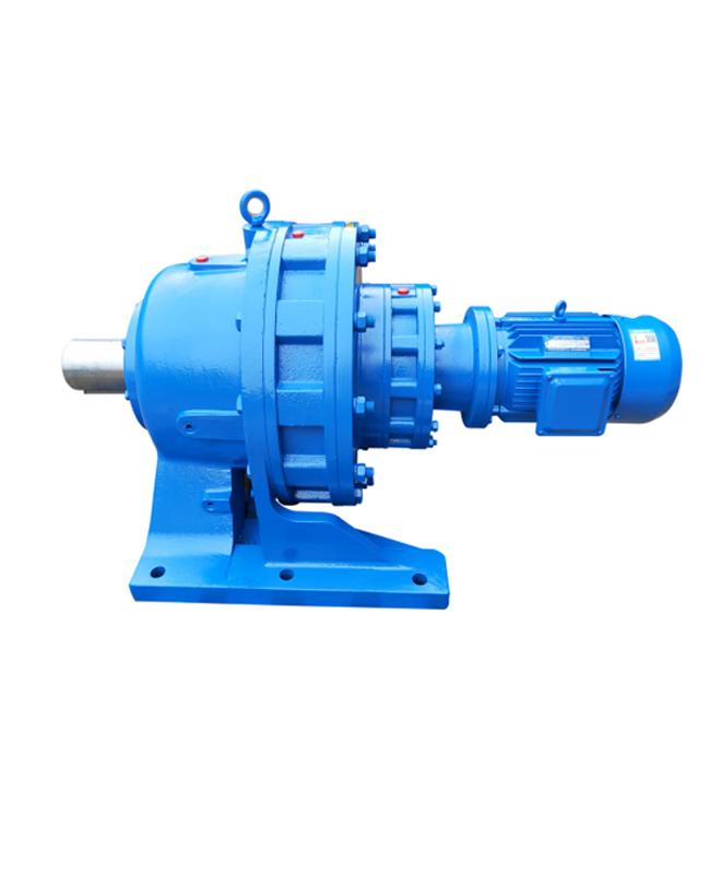 双级卧式摆线针轮减速机 BLED74-595-4KW
