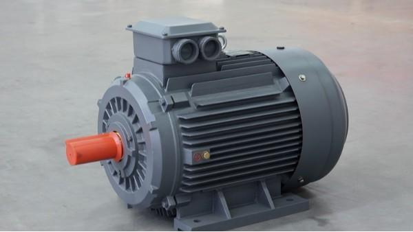 节能型电机减速机