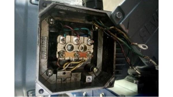 为什么电机起动电流大,起动后电流又小了