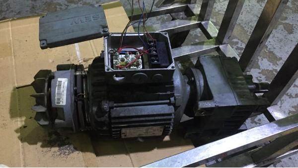 电机噪音有哪些类型